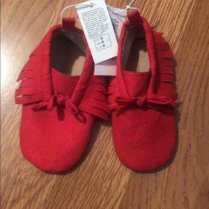 old navy moccasins